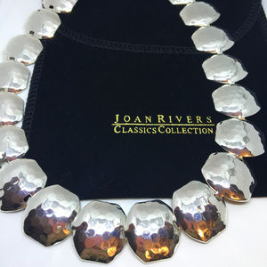 New Joan Rivers Classic Collection Choker Necklace